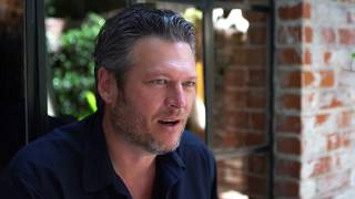 Blake Shelton 34 I 39 Ll Name The Dogs 34 Behind The Scenes