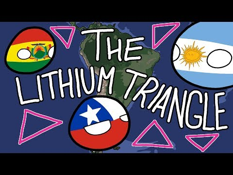 The Lithium Triangle