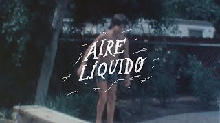 Febrero - Aire Líquido Ensamble (videoclip) YouTube Videos
