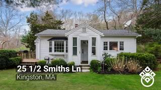 25 1/2 Smiths Ln, Kingston, MA
