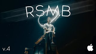 [DOWNLOAD RSMB] V.4 for After Effects CC [HD]