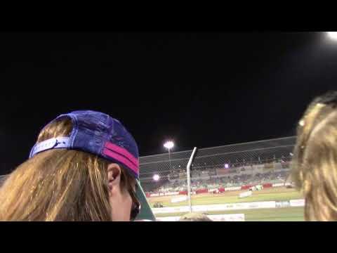Lucas Oil Speedway Modified A Main 7/15/17