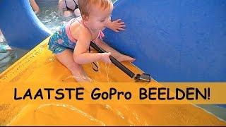 ZWEMBAD GESLOOPT | Bellinga Vlog #496