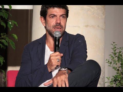 Pierfrancesco Favino: il mestiere di attore