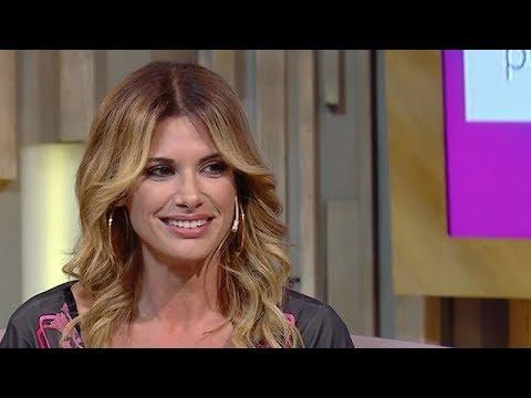 Alessandra Rampolla en el diván de Vero - Cortá por Lozano 2018