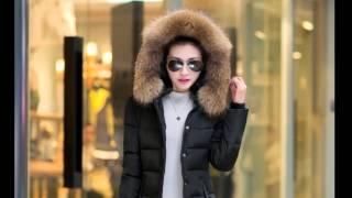 winter parkas cotton padded female plus size xxxl