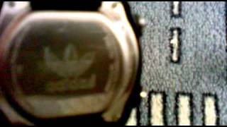 Watches Adidas ADH1570 unboxing