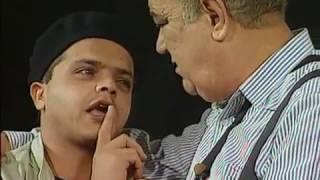 أقوى ألش على ثورة 19 بين حمامة بتاع التليفونات و الزواوي من مسرحية حزمني يا