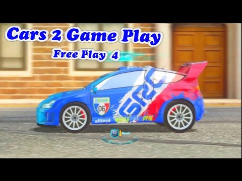 2 players car games for free
