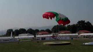 PA– Pierre Asteix – Champ monde parachutisme 2018 –© Video of courtesy FAI