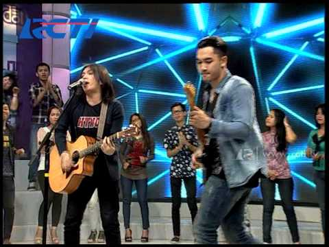 Alex Rudiart - 'I saw Her Standing There' by The Beatles - dahSyat 13 Mei 2014