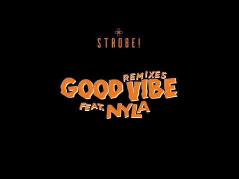 Strobe! feat. Nyla - Good Vibe (Alexie Divello & Peet Syntax Remix)