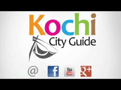 Kochi City Guide | www.KochiCityGuide.com