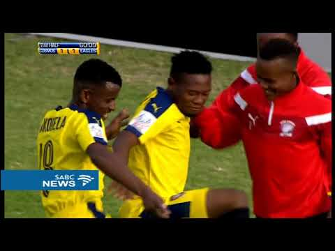 Jomo Cosmos are one step closer to be off relegation