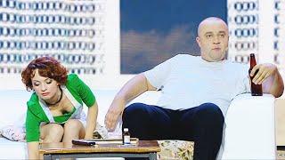 Типичные Муж и Жена - Семейные ПРИКОЛЫ 2021 - Дизель Шоу 2021 ЛУЧШЕЕ | ЮМОР ICTV