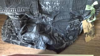 Посылка с AliExpress (!!!СУПЕР!!! камуфляжные штаны)(, 2014-07-31T14:05:42.000Z)