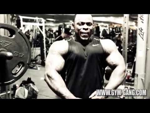 ANDBROLIC & BANNER-MUSCLE CONFUSION