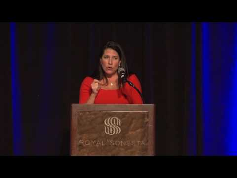 Danielle DiMartino Booth: Fed-Up!