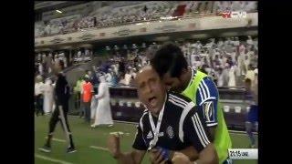 بالفيديو .. النصر يتوج بلقب كأس رئيس دولة الإمارات للمرة الرابعة في تاريخه