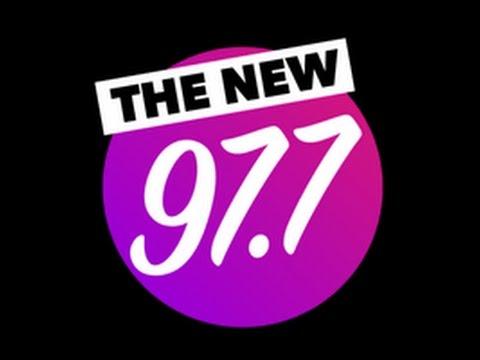 97.7 WKAF Boston Becomes Urban AC Mp3