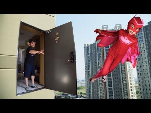 라임의 아파트 방탈출