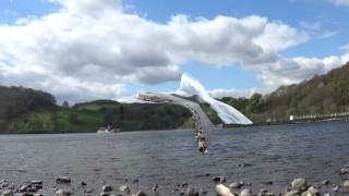 Pooley Bridge Ullswater Cumbria