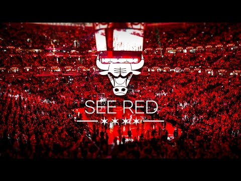 Chicago Bulls 2017 Playoff Promo