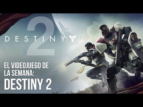 Destiny 2 Análisis / Review: ¿Mejor que el primero?