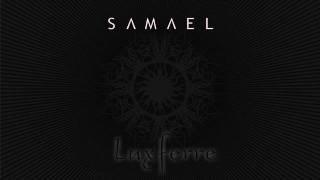 Samael - Luxferre