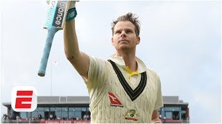 Is Steve Smith leading the way for the likes of Virat Kohli and Kane Williamson? | 2019 Ashes