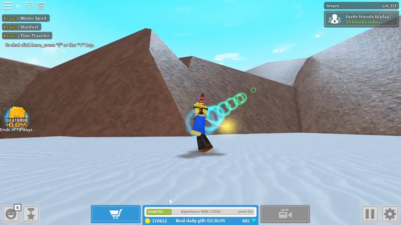 Roblox Deathrun All Trails From Season 2 And Earlier Youtube