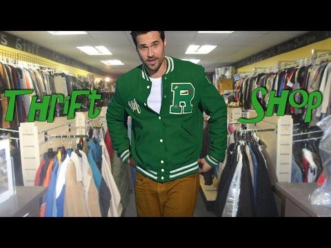Brett Dalton  Thrift Shop