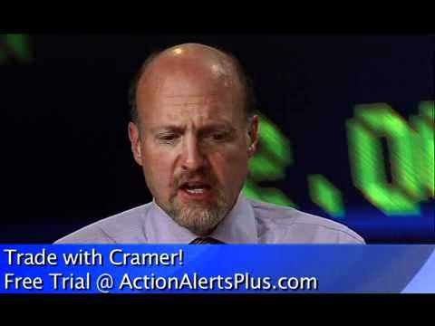 Cramer: The Cheapest Energy Stock Worth Buying