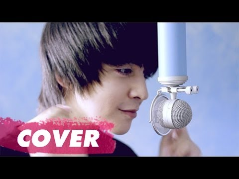 """Michael Jackson - """"Love Never Felt So Good"""" (Cover by @shayneorok)"""