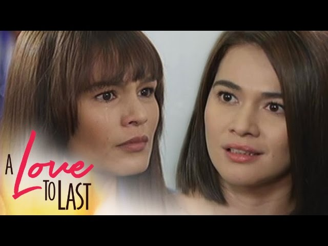 A Love To Last: Grace accuses Andeng of setting her up | Episode 94