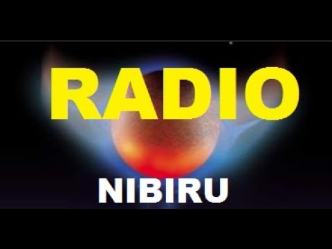 "NIBIRU PLANET-X radio transmission: ""Our passage will be important to you"" (guidance)"