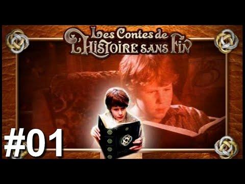 Les contes de l'histoire sans fin - #01 : La mission (VF)