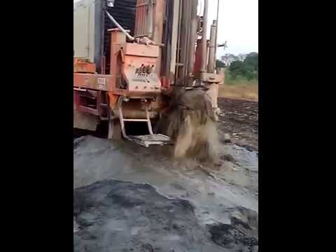 RK DRILLING OF AMAZING BOREWELL POINT