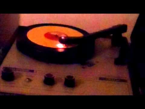 golden Record (Barker Bill)