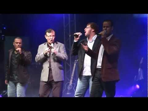 Cânticos Vocal - When He Blessed My Soul (DVD DILSON CASTRO)