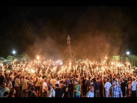 The Lessons And Conversations That Came From Charlottesville