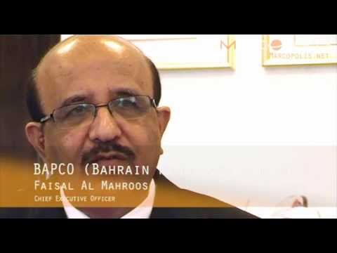 Benefits of the Oil and Gas Investments in Bahrain