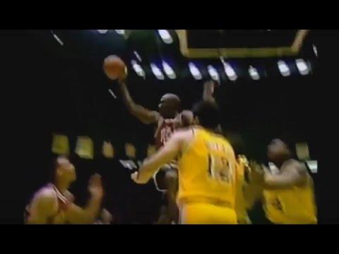 Download Why Michael Jordan is Legend? 4/6 - hard foul     liavin25