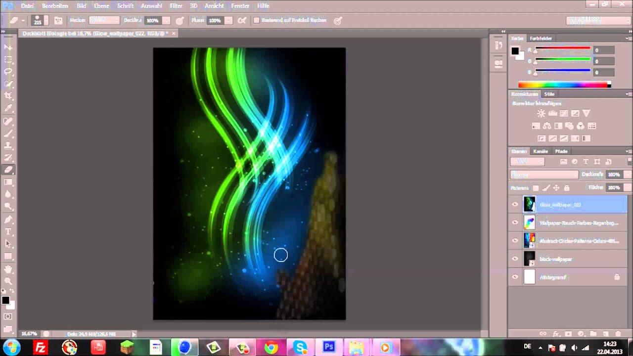 Wallpaper Biologie Deckblatt Mit Downloadlink Youtube
