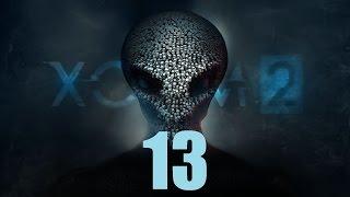 XCOM 2 : #13 (Ironman | Veteran Difficulty) : Operation Shadow Fire
