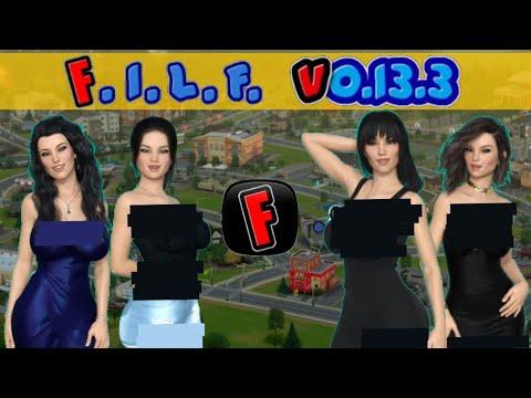 F.I.L.F v0.13.3 Terbaru