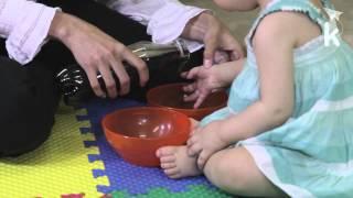 Kinedu | Baby Development: Is it sticky?