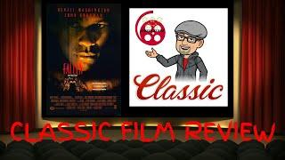Fallen (1998) Classic Film Review (Denzel Washington)