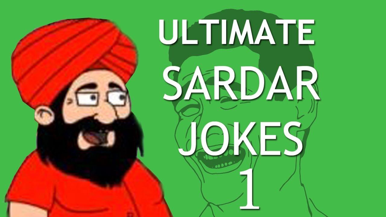 Episode 41 Sardar Jokes In English 1 - Youtube-4978