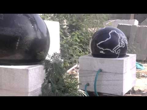 outdoor sphere fountains,outdoor ball fountain,outdoor globe fountains,outdoor kugel fountain